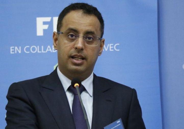 CAF / Élections du 12 mars : Ahmed Yahya se retire !