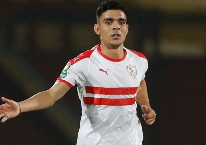 Après Espérance -Zamalek : Bencherki en altercation violente avec le coach !