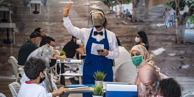 Silence gouvernemental : Les cafetiers et restaurateurs passent à la vitesse supérieure