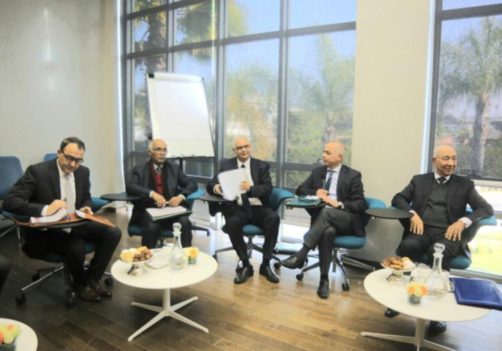Appel : Pour un dialogue national en vue de l'édification d'un Maroc nouveau