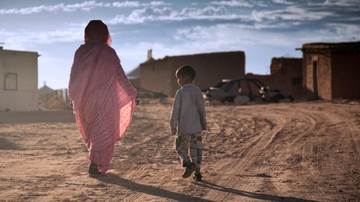 Camps de Tindouf : Le consulat du Maroc à  Bruxelles organise une exposition sur le drame des femmes séquestrées