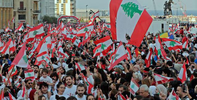 Liban : Un pays toujours sur du charbon ardent