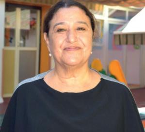 Asmaa Sefrioui
