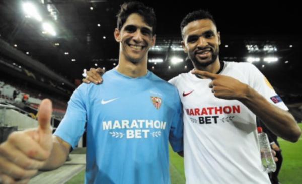 Ligue des champions / Dortmund-Séville : Bounou et En-Nsiry quittent la compétition par la grande porte