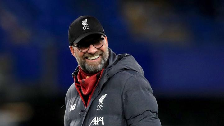 Foot européen :  Jürgen Klopp patron du Mannschaft, Steven Gerrard de Liverpool