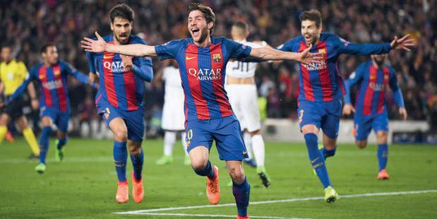 Ligue des champions : Avant les retrouvailles PSG-Barça, six «remontadas» de légende