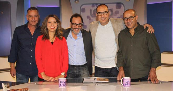 Télévision : Sadae Al Ibdae, un talk show culturel qui résiste à l'usure