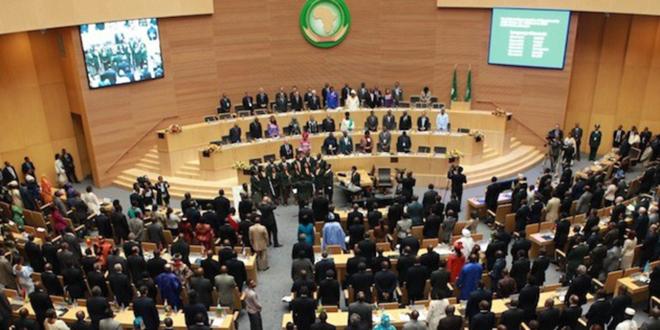 Conseil de Paix et de Sécurité de l'UA : nouveau fiasco de l'Algérie