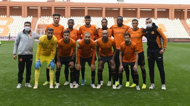 Coupe de la CAF/ RSB-Nafsa (2-0) : Une victoire pour le mental !