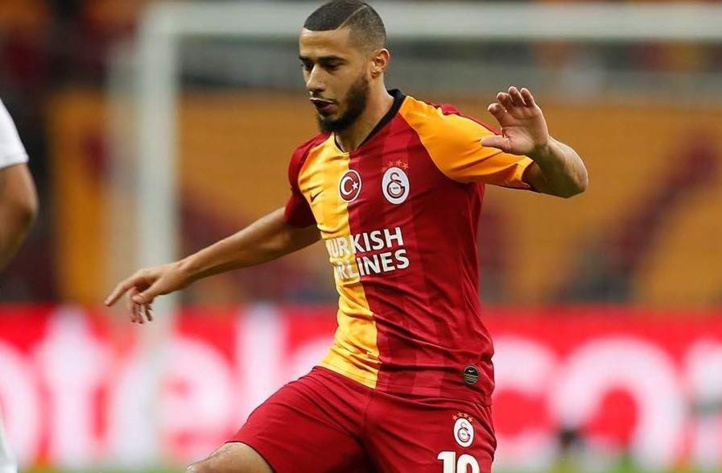 Footballeurs marocains de l'étranger : Galatasaray  répudie Belhanda !
