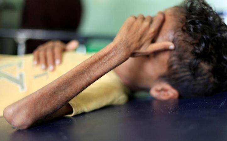 Yémen : « C'est l'enfer ! »