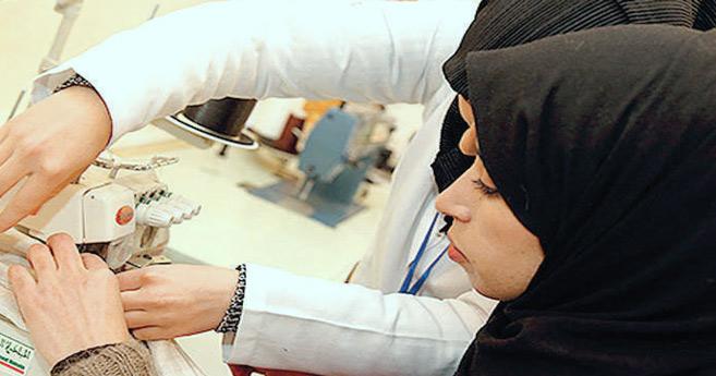 Oujda / INDH : A la rescousse des jeunes porteurs de projets