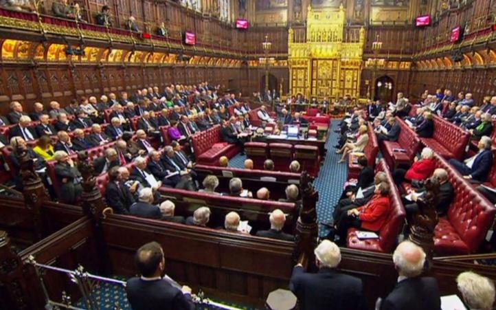 La question du Sahara enflamme le parlement britannique