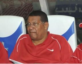 Driss Merbah, testé positif