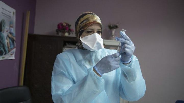 Vaccination : la tutelle appelle à ne pas se rendre aux centres sans RDV