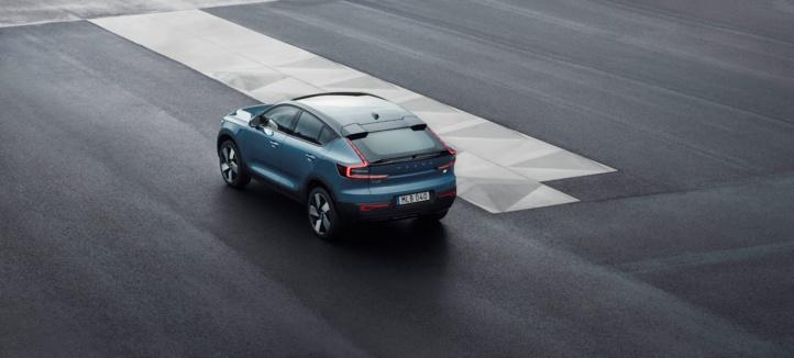 Volvo prend définitivement le virage du tout électrique