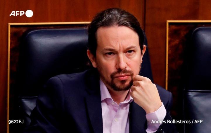 Espagne : Pablo Iglesias quitte le gouvernement