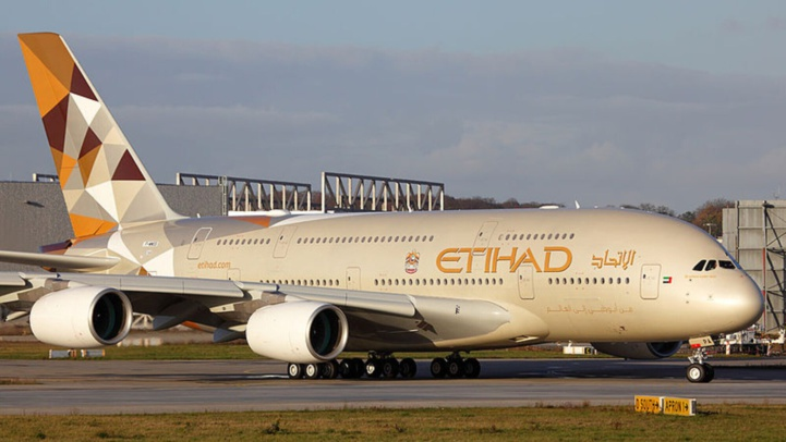 Transport aérien : Etihad Airways lance une promotion