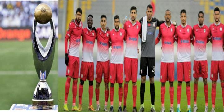 Ligue des Champions: Le Wydad et le Mamelodi déjà qualifiés aux quarts de finale