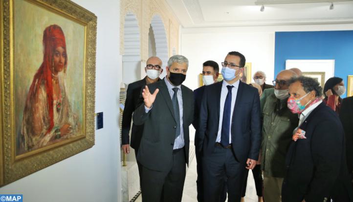 La mythique Villa Harris de Tanger s'offre une nouvelle vie en musée