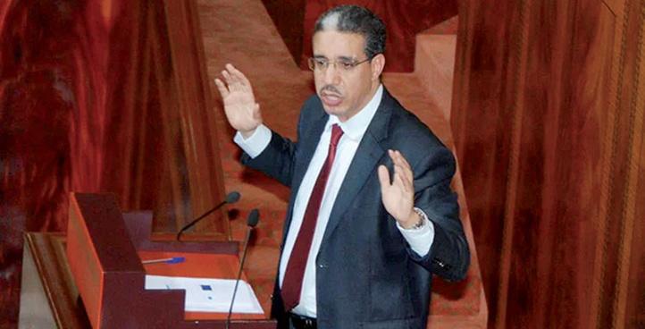 La pollution des eaux du Bouregreg s'invite au Parlement