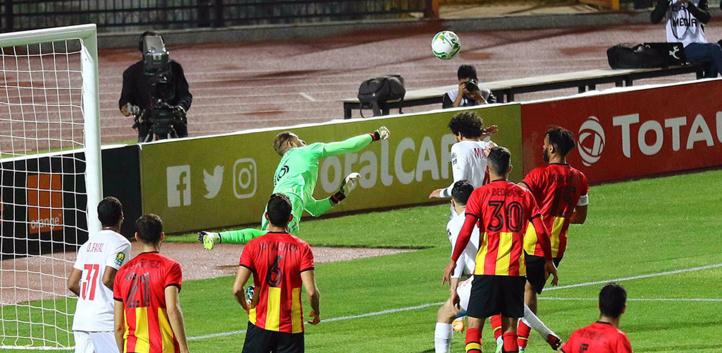 Ligue des Champions : Le Zamalek gèle les salaires des joueurs après la défaite face à l'Espérance !