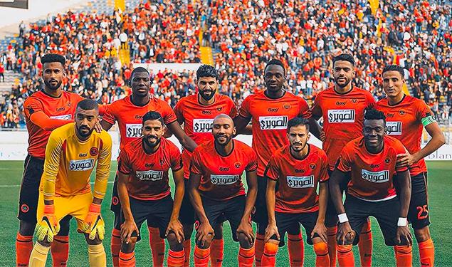 Coupe de la CAF : La Renaissance de Berkane battue au Cameroun (0-2)