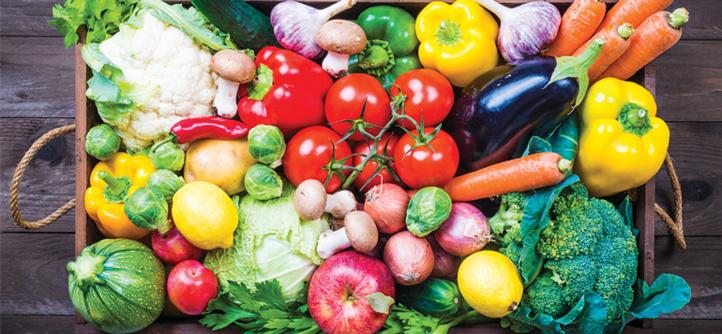 Fruits et légumes : le Maroc gagne en termes d'exportation au Royaume-Uni