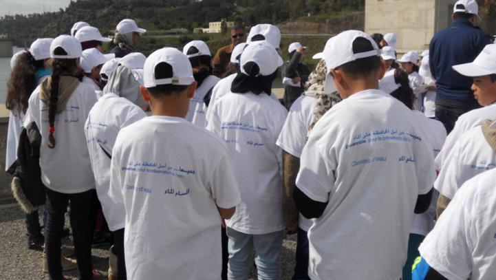 ABHBC :  Coup d'envoi de la 7ème édition de la Semaine des classes d'eau