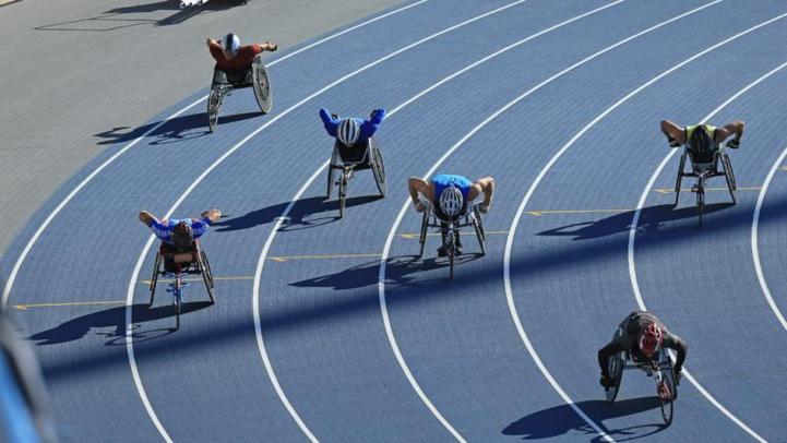 Para-athlétisme (Grand Prix de Tunis)   Neuf médailles dont trois en or pour l'équipe du Maroc à l'issue de la première journée