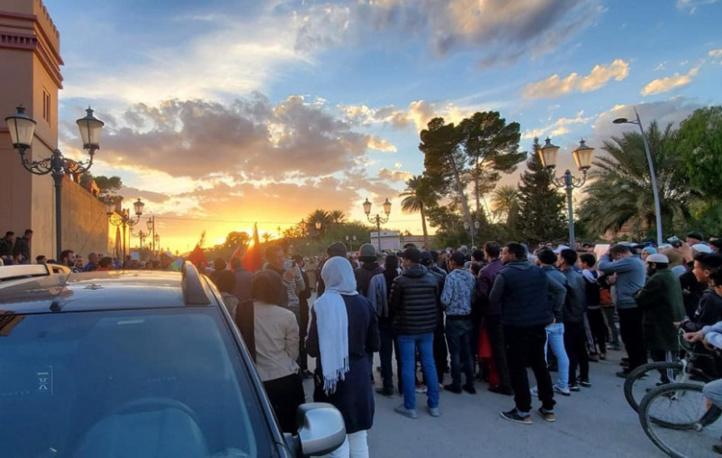 Expulsion des Agriculteurs de Figuig : Les avocats marocains menacent de saisir la Justice internationale