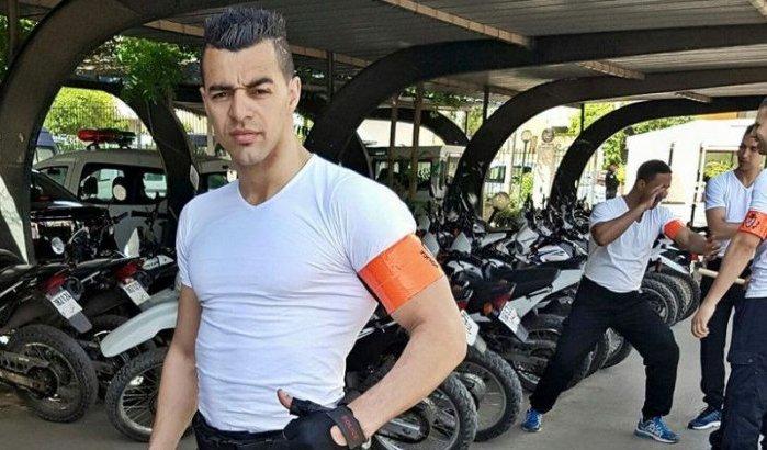 L'ex-policier Hicham Mellouli arrêté pour violation de l'état d'urgence sanitaire