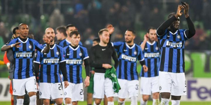 Covidé, l'Inter se confine et bloque ses internationaux