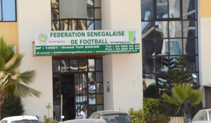 Eliminatoires de la CAN 2022 : La Fédération du Sénégal de Football réclame l'intervention de la Fédération française