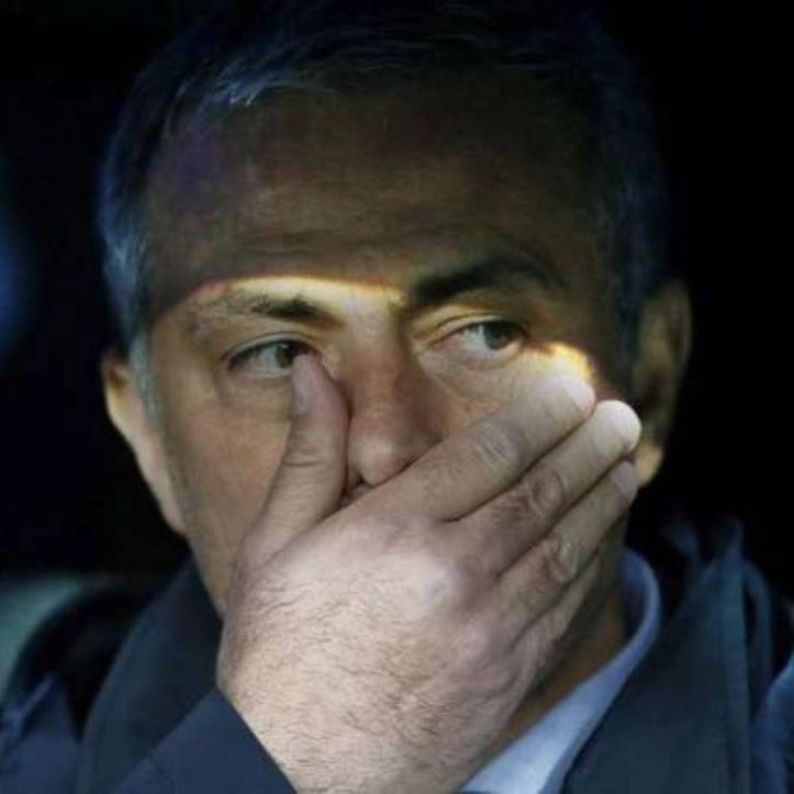 Elimination de Tottenham : Le spleen de Mourinho !