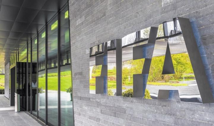 FIFA : Des amendements temporaires appliqués jusqu'en avril 2021