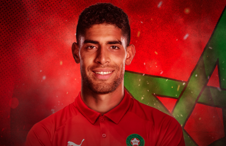 La FIFA : «  Adam Massina éligible à l'équipe nationale marocaine »