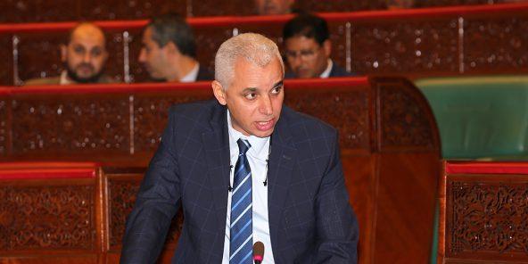 Marchés du ministère de la Santé : l'enquête parlementaire se poursuit