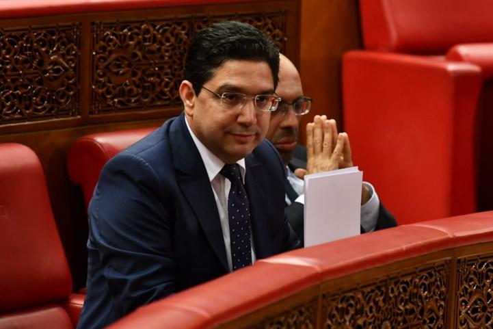 Crise d'El Arja : Nasser Bourita va-t-il briser le silence ?