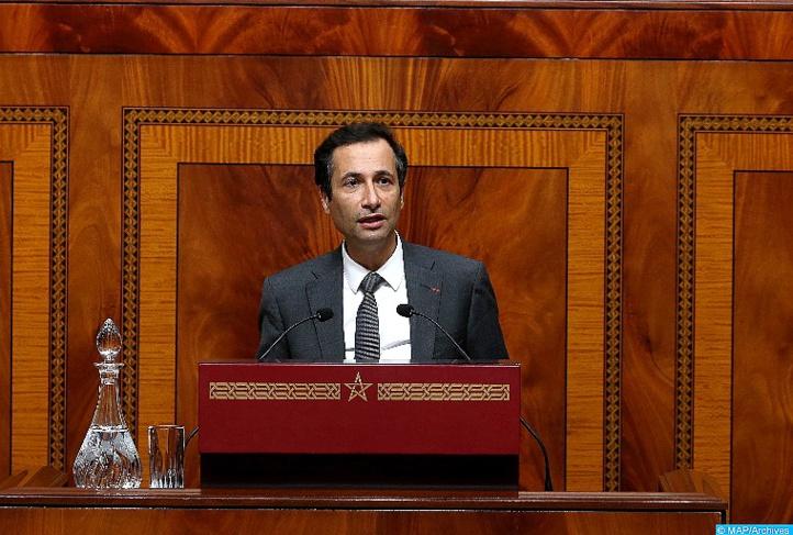 La réforme de l'Instance de Probité finit son circuit législatif