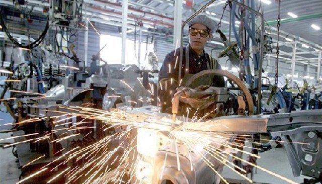 Industrie manufacturière : La production en hausse au premier trimestre 2021