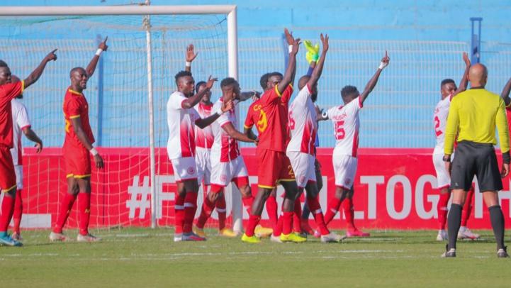 CAF / Ligue des Champions: El Merrikh accuse Simba de truquage des résultats des tests Covid-19 !