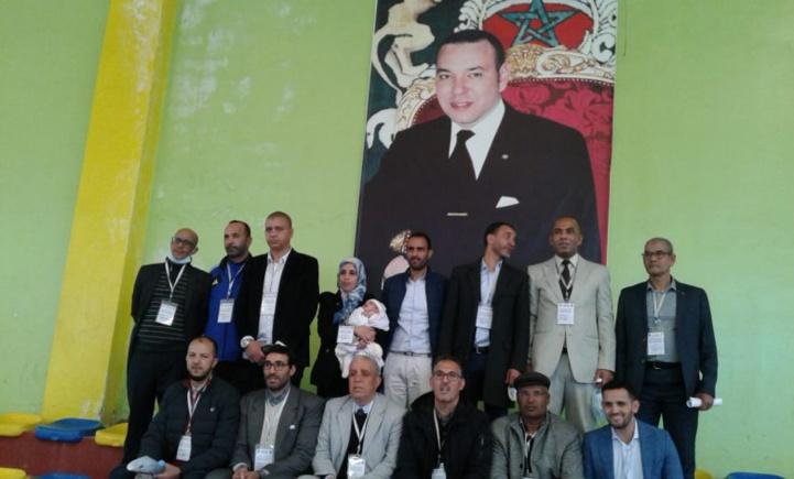 Association des anciens arbitres internationaux et des divisions supérieures : Mabrouk Youssef élu président