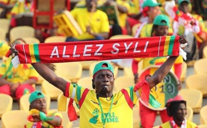 Qualifications CAN: le Burkina Faso et la Guinée obtiennent leur ticket