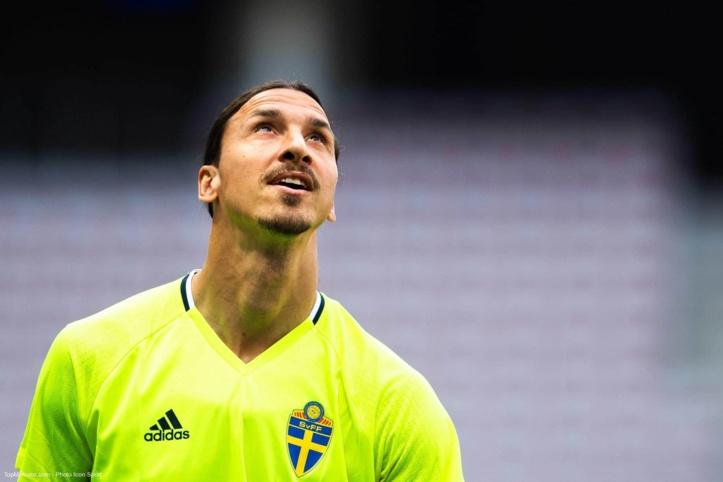 Mondial 2022 : Ce soir, Zlatan présent face à la Géorgie à l'âge de 39 ans !