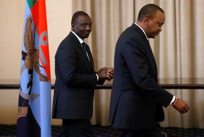 Union africaine : Le Kenya sème le chaud et le froid sur l'affaire du Sahara