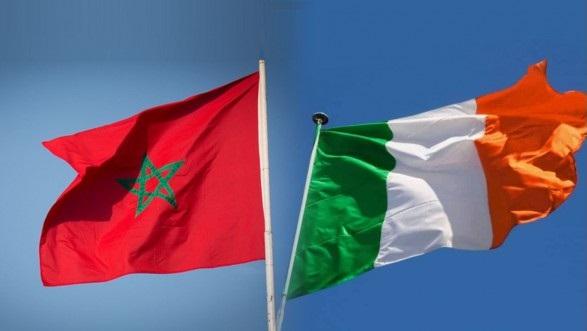 Une semaine économique du Maroc à Dublin