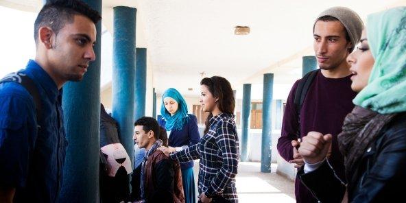 L'UNFPA et le Réseau l'AMPF s'engagent en faveur de la santé et l'autonomisation de la jeunesse marocaine