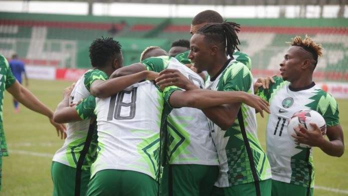 Bénin-Nigeria (0-1) : Le Nigeria qualifié, le Bénin sur la liste d'attente !
