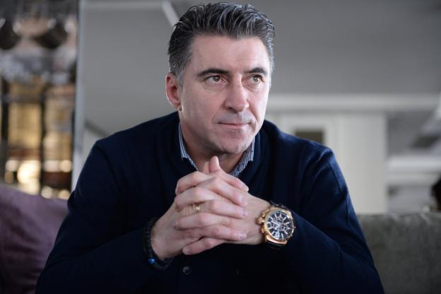 Football européen / Grèce : Un ancien capitaine de l'équipe nationale président de la Fédération